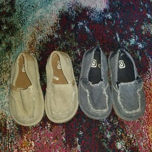Bundle Children's Place loafers